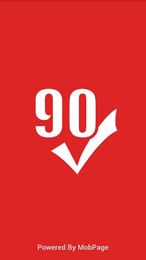 Ninety Plus 90+