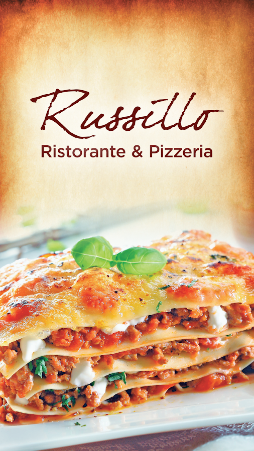 Russillo Ristorante & Pizzeria- screenshot