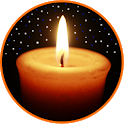 Night Candle : Ads-Free icon