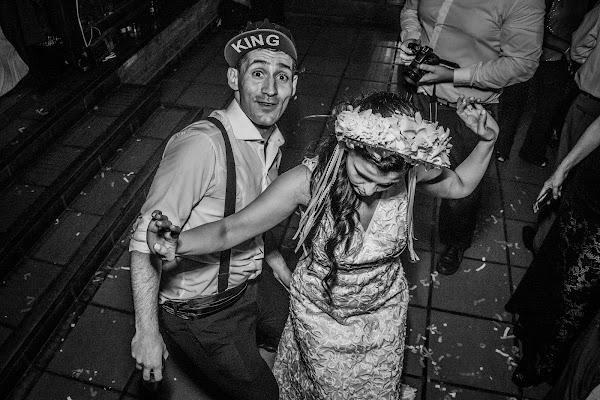 Fotógrafo de bodas Fer Soria arancibia (FerSoriaAranci). Foto del 05.03.2017