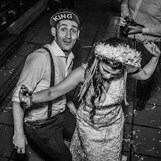 Wedding photographer Fer Soria arancibia (FerSoriaAranci). Photo of 05.03.2017
