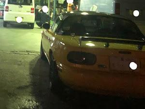 ロードスターのカスタム事例画像 黄色いカエル( ˊ̱˂˃ˋ̱ )さんの2019年12月03日19:25の投稿