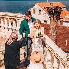 Wedding photographer Alena Gorskaya (gorskayaa). Photo of 13.06.2018