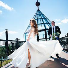 Wedding photographer Viktor Zapruda (zapruda). Photo of 28.07.2016
