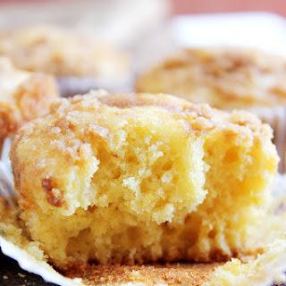 Orange Zest Cupcakes Recipes.