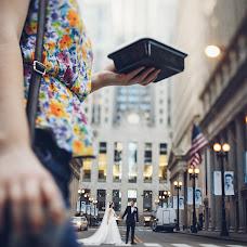 Düğün fotoğrafçısı Oleg Balyuk (baliuk). 30.01.2019 fotoları