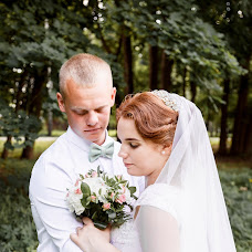 Wedding photographer Denis Viktorov (CoolDeny). Photo of 29.11.2017