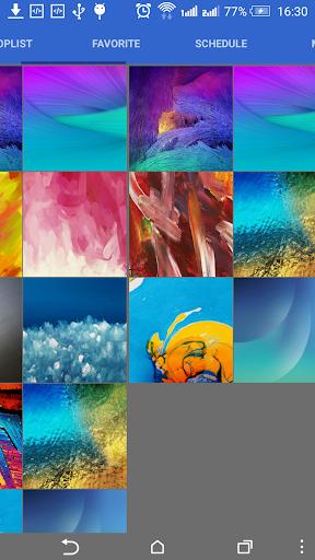 2K Wallpaper Galaxy Note