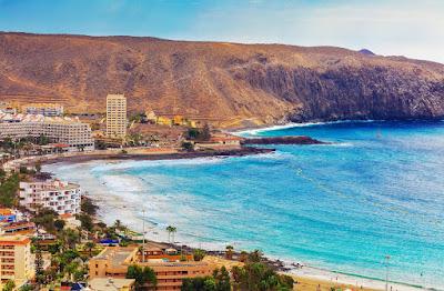 TENERIFE - Tenerife