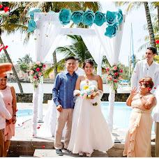 Wedding photographer Erick Ramirez (erickramirez). Photo of 14.09.2017