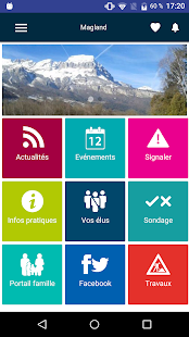 Download Magland Application For PC Windows and Mac apk screenshot 1
