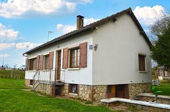 maison à Saint-Etienne-du-Vauvray (27)