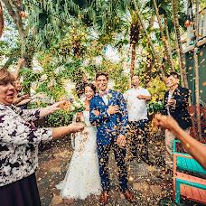 Wedding photographer Igor Trifonov (itrifonov). Photo of 30.05.2017