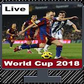 Tải Live Fifa World Cup Tv Guide miễn phí