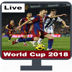 Live Fifa World Cup Tv Guide