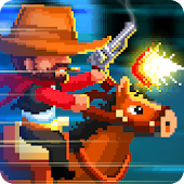 Sheriff vs Cowboys icon