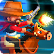 Sheriff vs Cowboys - Androidアプリ