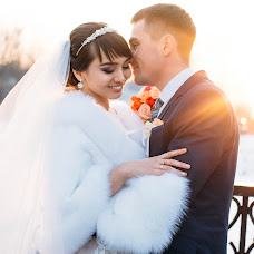 Свадебный фотограф Мария Лейс (marialeis). Фотография от 03.02.2017