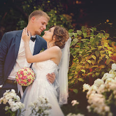 Wedding photographer Dmitriy Dodelcev (Focusmaster). Photo of 15.08.2016
