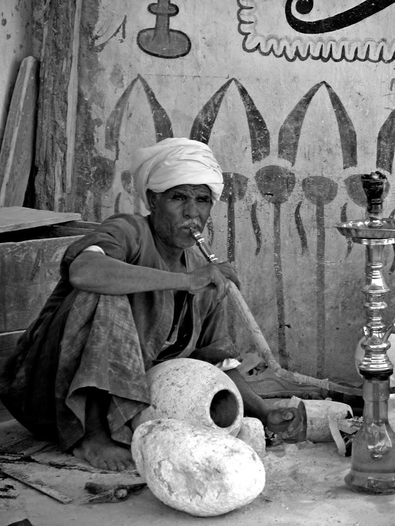 lasciatemi fumare in pace di simi1967