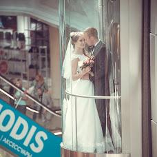 Wedding photographer Sergey Ignatenkov (Sergeysps). Photo of 18.08.2015