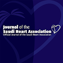 Saudi Heart Journal icon