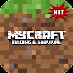 MyCraft 2: Building & Survival Icon