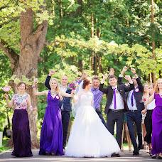 Wedding photographer Anastasiya Kopaneva (Anastasia20). Photo of 19.09.2017
