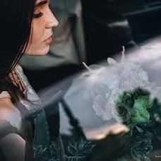 Wedding photographer Nata Smirnova (natasmirnova). Photo of 29.09.2018