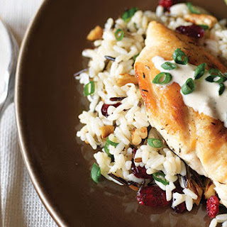 Wild Rice Side Dish Recipes.