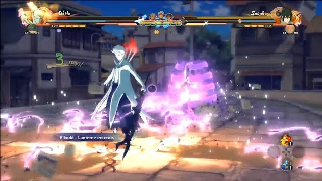 New Cheats Naruto Shippuden Ultimate Ninja Storm 4 APK Latest