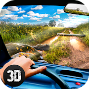Game Offroad Truck Simulator 3D APK for Windows Phone