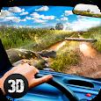 Offroad Truck Simulator 3D