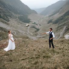 Wedding photographer Gicu Casian (gicucasian). Photo of 17.10.2018