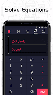 App Free Math Caluclator - Solve Math Problem by Photo APK for Windows Phone