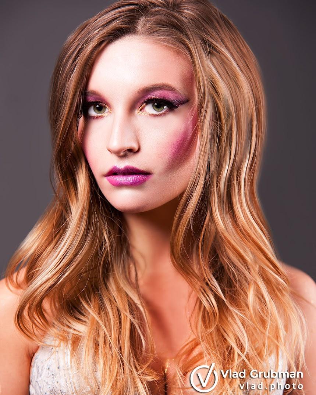 Beauty Headshot - Photography by Vlad Grubman / ZealusMedia.com