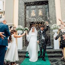 Свадебный фотограф Francesco Smarrazzo (Smarrazzo). Фотография от 09.10.2019