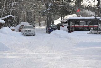 Photo: The Winter Camp
