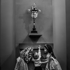 Vestuvių fotografas Anderson Marques (andersonmarques). Nuotrauka 12.06.2019