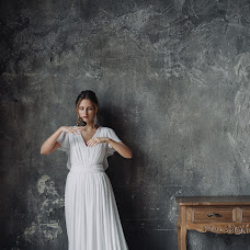 Pulmafotograaf Sofya Sivolap (sivolap). Foto tehtud 24.05.2019