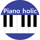 Piano Holic2 icon