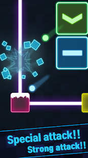 NeonMergeDefence for PC-Windows 7,8,10 and Mac apk screenshot 5