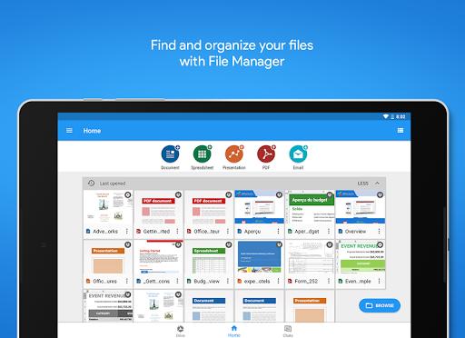 OfficeSuite Pro + PDF (Trial)  Wallpaper 13