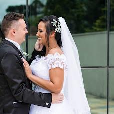 Fotógrafo de casamento Fabricio Fracaro (fabriciofracaro). Foto de 03.05.2017