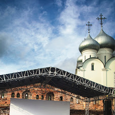 Wedding photographer Dmitriy Bachtub (Phantom1311). Photo of 20.04.2017