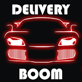 DeliveryBoom