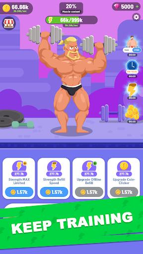 Calorie Killer-Keep Fit! filehippodl screenshot 4