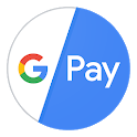 Google Pay (Tez) - a simple and secure payment app icon