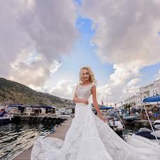 Wedding photographer Inna Darda (innadarda). Photo of 17.08.2017