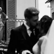 Wedding photographer Andrea Laurenza (cipos). Photo of 18.07.2017
